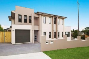 Townhouse Ryde No1